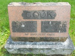David M. Cook