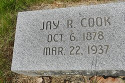 Jay R. Cook