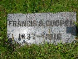 Frances S. Cooper