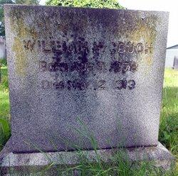 William H. Couch