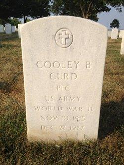 Cooley B Curd
