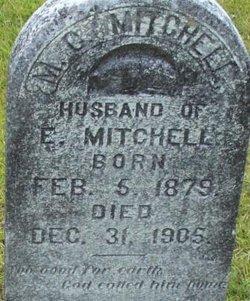Mack G. Mitchell