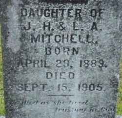 Ida Mitchell