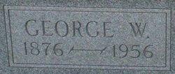 George Washington Mitchell