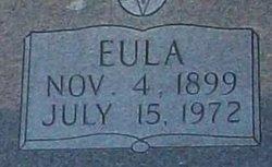 Eula <I>Daffron</I> Bell