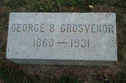 George Benton Grosvenor