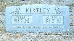 Avelet C. Kirtley
