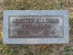 Chester Allinson Thomason