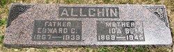 Ida Bell <I>Rhodes</I> Allchin