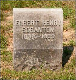 Elbert Henry Scrantom