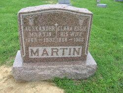 Alexander A. Martin