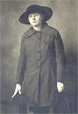 Lucy Marie <I>Tillotson</I> Barker
