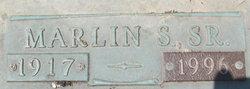 Marlin S. Bricker, Sr