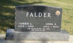 Linda Sue <I>King</I> Falder