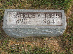 Beatrice Withers