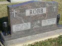 John Aaron Robb