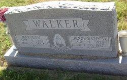 Marylou Walker