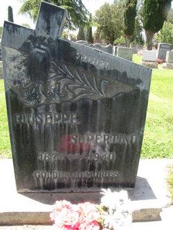 Giuseppe Supertino
