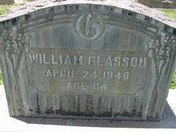 William Glasson