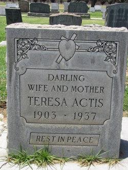 Teresa Actis