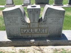 Rose Goulart