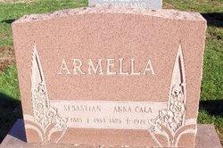 Anna <I>Cala</I> Armella
