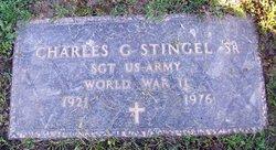 Charles G. Stingel, Sr
