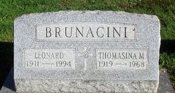 Leonard Brunacini