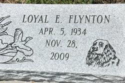 Loyal Edward Flynton