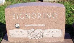 Joseph Signorino