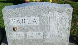 Charles Parla