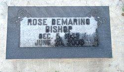 Rose <I>Demarino</I> Bishop