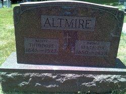Theodore Altmire
