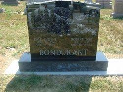 Dale Eugene Bondurant