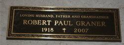 Robert Paul Graner