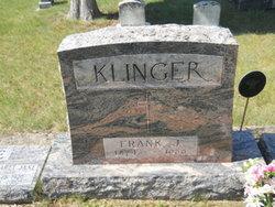Frank J Klinger