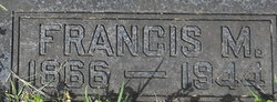Francis Marion Thompson