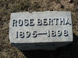 Bertha Margaretha Rittmeyer