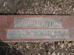 Walter Michael Rittmeyer