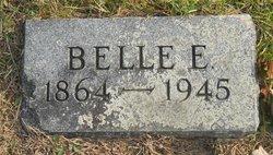 Belle E. <I>Bemis</I> Barden