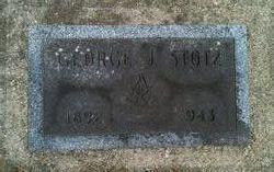 George J Stotz