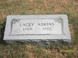 Lacey Adkins