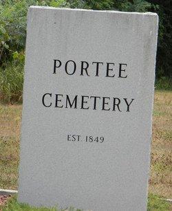 Portee Cemetery
