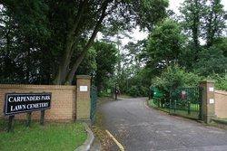 Carpenders Park Lawn Cemetery