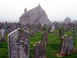 St. Ninians Kirkyard