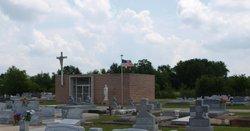 Gueydan Cemetery