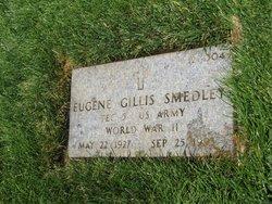 Eugene Gillis Smedley