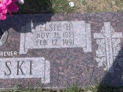 Elsie H. Bojanski