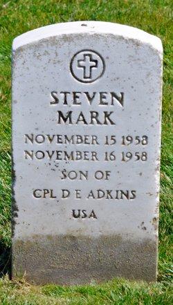 Steven Mark Adkins