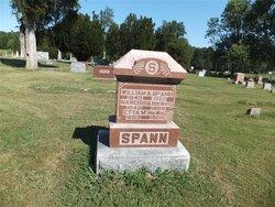 William Augustine Spann
